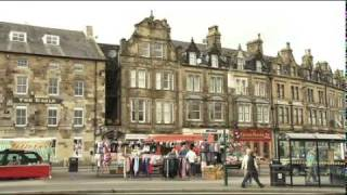 Buxton United Kingdom  city pictures gallery : Buxton - Peak District Villages