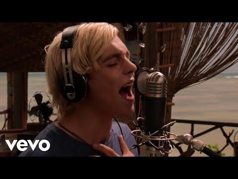 "Ross Lynch - On My Own (From ""Teen Beach 2"")"
