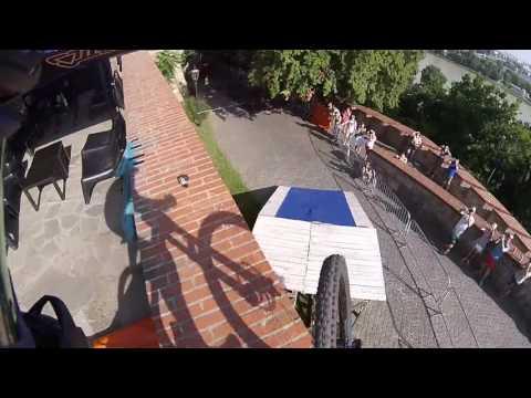 filip polc - bratislava city downhill
