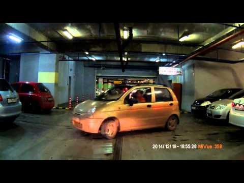 Car crash compilation