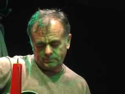Видеоролик о литературно-музыкальном спектакле 'У открытой двери'