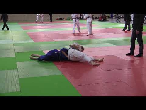 Primera Jornada JDN Infantil y Cadete 020219 Video 5