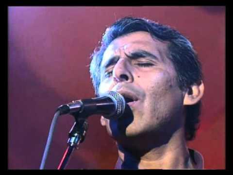 Peteco Carabajal video La mazamorra - CM Vivo 2002