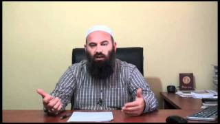 44.) Haram kjo, haram ajo, të gjitha gjërat i bëtë haram ju - Hoxhë Bekir Halimi (Sqarime)