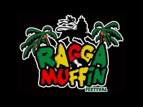 Deekline & Ed Solo - Ragga Muffin