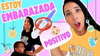 ESTOY EMBARAZADA! BROMA CRUEL A MI ESPOSO - MI VENGANZA🤰🏻 | Mariale