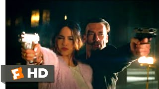 Nonton Baby Driver  2017    Tequila Shootout Scene  5 10    Movieclips Film Subtitle Indonesia Streaming Movie Download