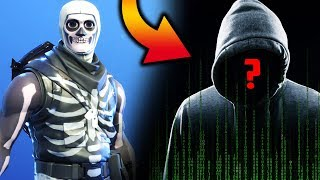 I FOUND THE GUY WHO HACKED MY FORTNITE ACCOUNT!!!!!!!