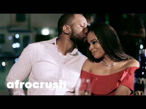 She can't believe her mom chose this guy for her   Romance   Nollywood   Seducing Mr. Perfect