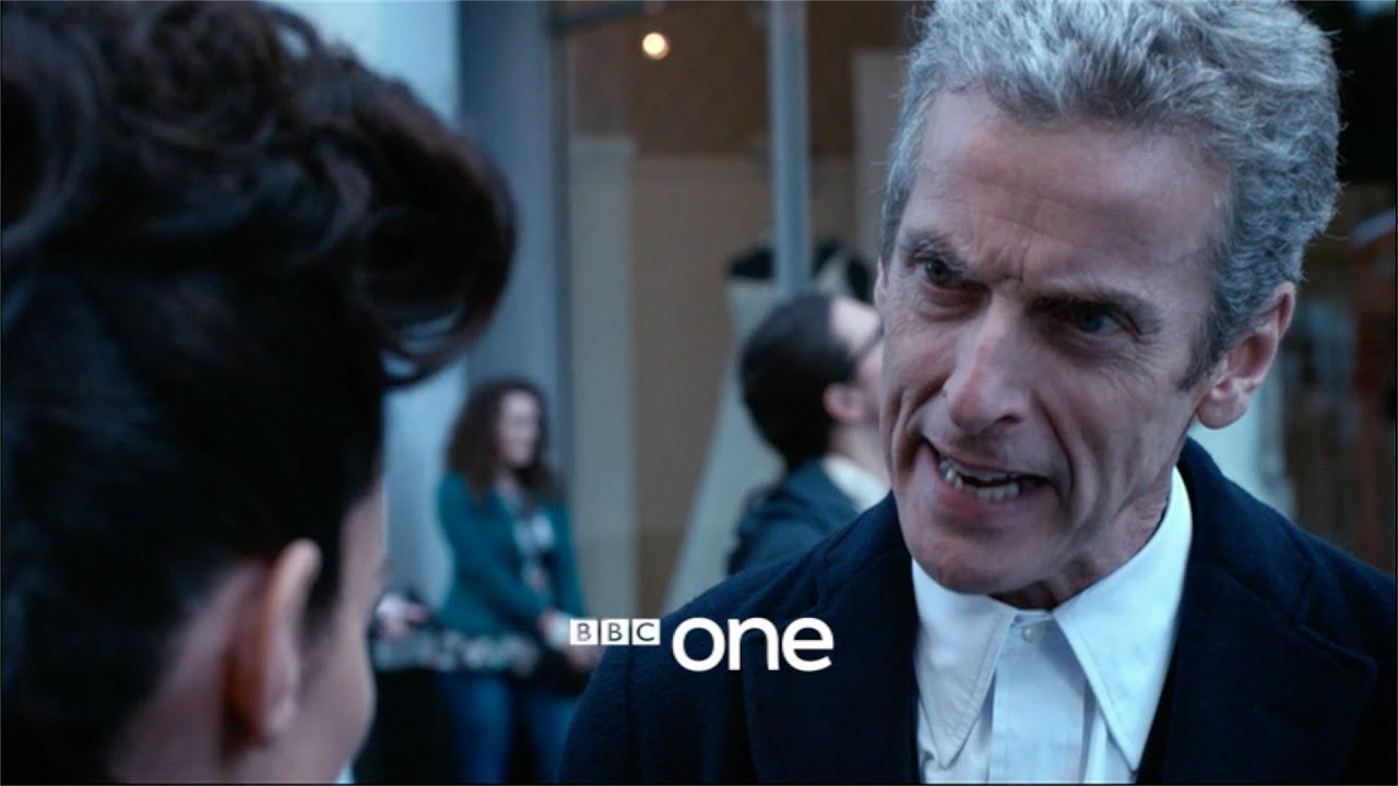 BBC Releases Death in Heaven TV Trailer!