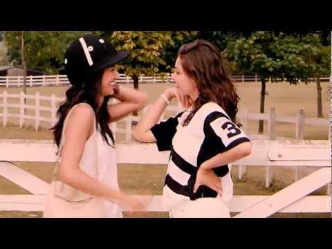 Leyla & Tala (I Can't Think Straight) - I could be your girl, but would you love me if I ruled the world