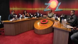 Euri Cabral comenta victoria Emelyn Baldera como presidenta de ACROARTE