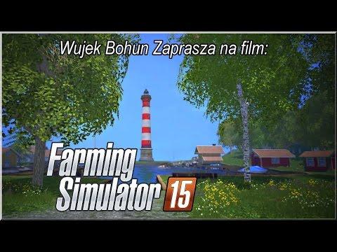 Farming Simulator 15 - #1