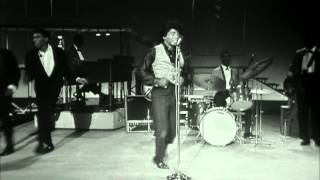 Mr. James Brown Rode The Night Train