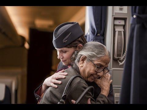 British Airways: Fuelled by Love Ad directed by Neeraj Ghaywan