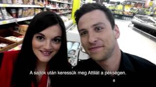 Auchan Man-Go TV