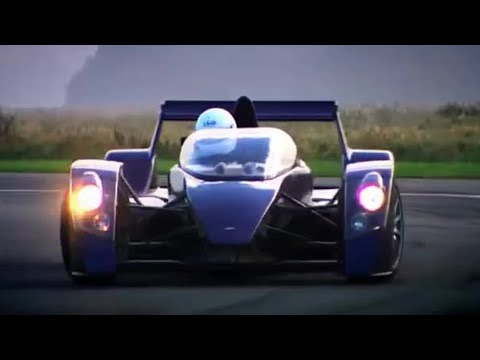 t1 - Jeremy gets behind the wheel of the insanely fast Caparo T1. With its advanced carbon fibre construction, the Caparo has twice the power-to-weight ratio of t...
