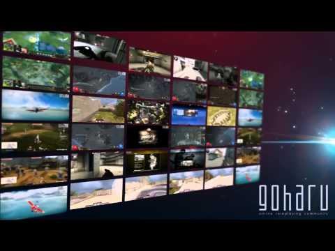 Новый канал - GoHaMedia Live