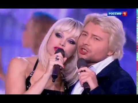 Николай Басков и Натали песня \Николай\ - DomaVideo.Ru