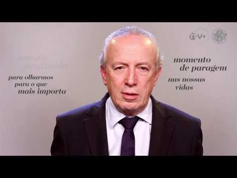 Vozes do Centenário. Pedro Santana Lopes