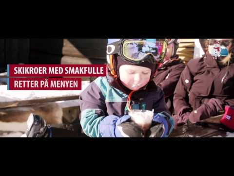 Geilo - ©Geilo Holiday