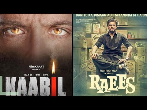 Hrithik Roshan's Kaabil Will Not Release With Shah