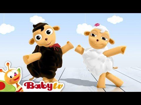 BabyTV - Cha-Cha-Cha