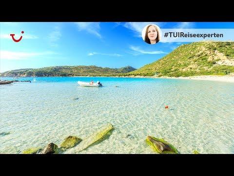 Urlaub auf Sardinien - TUI Reiseexperten Tipps