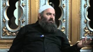 A është kriju qielli dhe toka për Muhamedin (SalAllahuAlejhiWeSelem) - Hoxhë Bekir Halimi