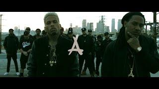 Vee Tha Rula ft. Kid Ink  - Gang