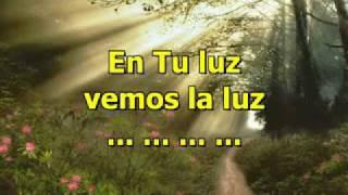 Video En tu Luz - En Espiritu y En Verdad MP3, 3GP, MP4, WEBM, AVI, FLV Desember 2018