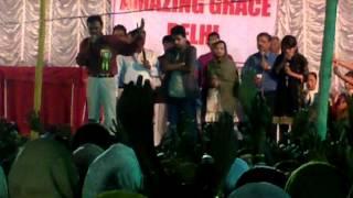 Bro Ajit Horo Convention(itki)