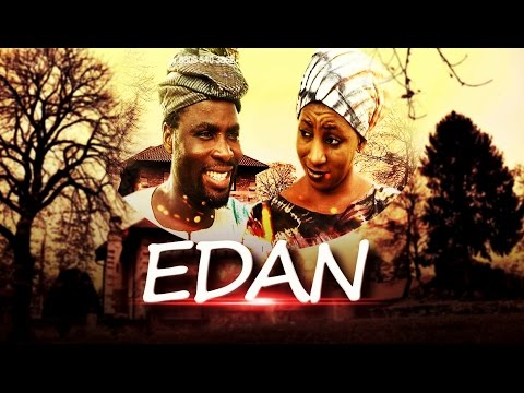 Edan - Latest 2015 Nigerian Nollywood Drama Movie (Yoruba Full HD)