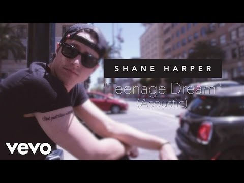 Teenage Dream (Acoustic)