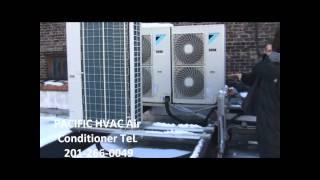 Video Daikin VRV-S Ductless split Air conditioning in NYC MP3, 3GP, MP4, WEBM, AVI, FLV Agustus 2018
