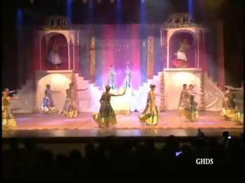 Video Dharmic Nritya Sangh performance highlights download in MP3, 3GP, MP4, WEBM, AVI, FLV January 2017