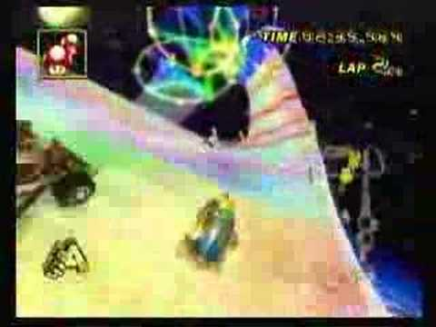 mariocart - Mario Kart Wii vid, from : http://www.nicovideo.jp/watch/sm2937582.