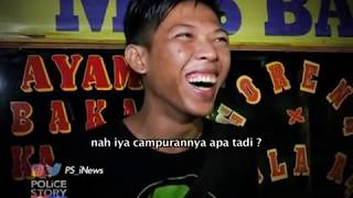 Video ABG Mabuk Ketawa Ditanya Polisi Bikin Ngakak Jawabannya Part 01 - Police Story 23/04 MP3, 3GP, MP4, WEBM, AVI, FLV Oktober 2018