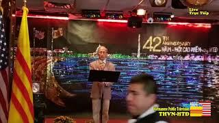 Kỷ Niệm 42 năm thành lập Hội Cao Niên Vùng HTĐ