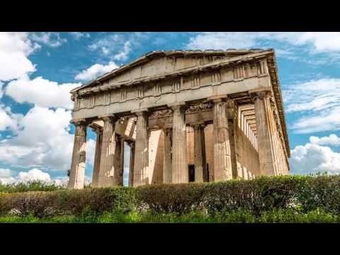 Watch the new Athens Video of visitgreece.gr