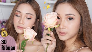 Video Rosy Flawless Makeup 30ribuan | PIXY One Brand Tutorial MP3, 3GP, MP4, WEBM, AVI, FLV November 2018