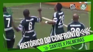 Três vitórias inesquecíveis sobre o Santos na Vila Belmiro: 6 x 0 de 1996; Armeration e 4 x 3 em 2010; e 1 x 0 em 2011.