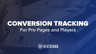 http://www.beatstars.com This tutorial will show you how to utilize BeatStars' integration with Google Analytics for tracking music sale conversions as well as website activity. You will be able to track sales on a per beat level as well as plays and actions.