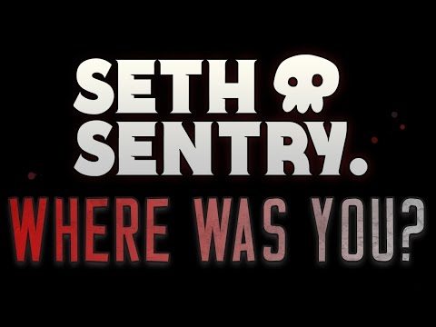 Sentry - SETHSENTRY.COM This is the official music video for WHERE WAS YOU? by Seth Sentry. Produced by: Samuel Marton :: samueljmarton@gmail.com.