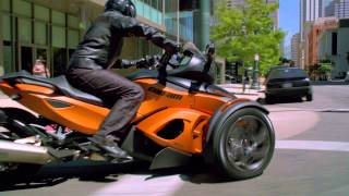 9. BRP | Can-Am Spyder® RS - Sport