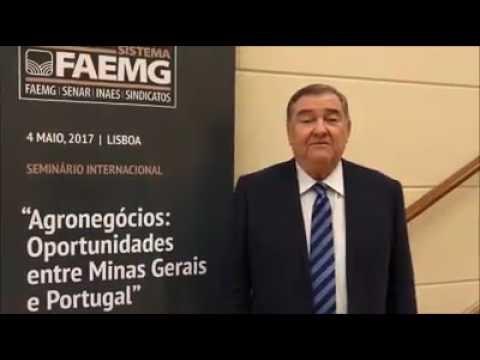 FAEMG participa de Missão técnico-empresarial a Portugal