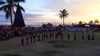 Video Zamboanga City High School Fancy Drill 2014 2nd Place MP3, 3GP, MP4, WEBM, AVI, FLV Desember 2017