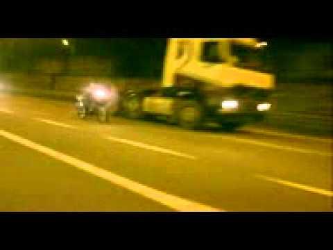 Lagenda 110z - Ekzos Test + Speed Test 1