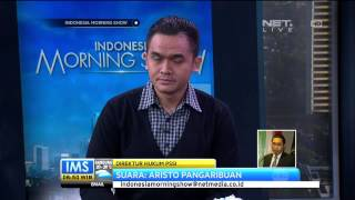 Video Talk Show Berantas Mafia Sepak Bola - IMS MP3, 3GP, MP4, WEBM, AVI, FLV November 2018