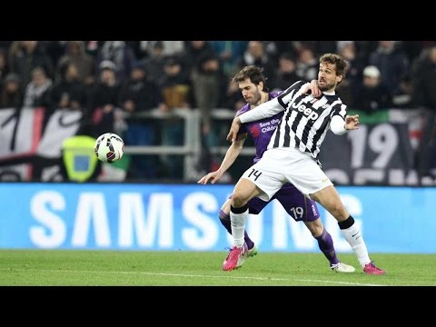juventus-fiorentina 1-2 highlights coppa italia